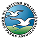 British Holidays & Home Parks Association