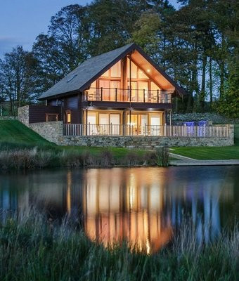 Lakeside Holiday Cottages