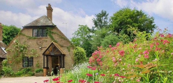 Holiday Cottages Sussex Collection