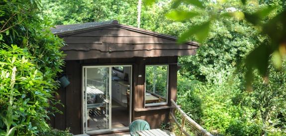 Devon Eco Lodges
