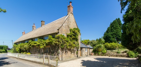 Holiday cottage Somerset