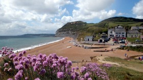 Holiday in Dorset