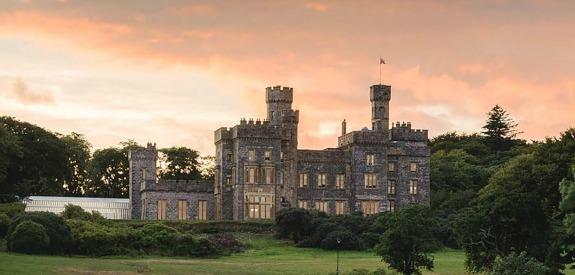 Lews Castle Apartments
