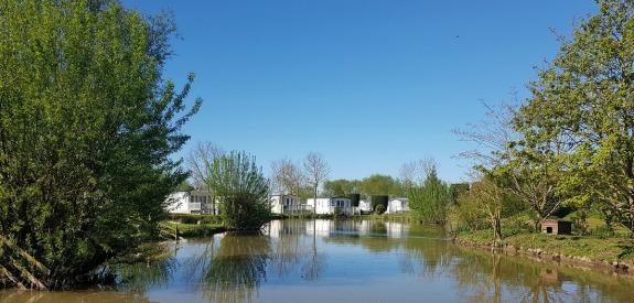 Sycamore Farm Park Lincolnshire