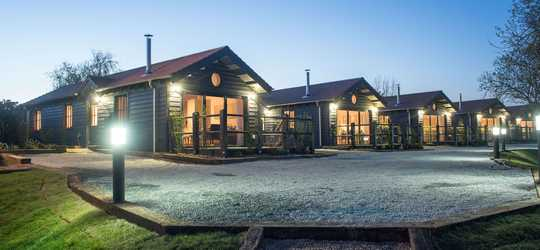 10% Off The Lakes Rookley Holiday Resort