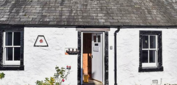 Rosewall Cottage, New Abbey, nr Dumfries