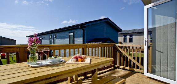 Holiday Lodges in Devon