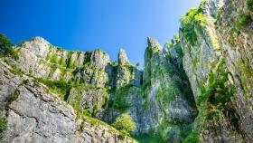 Cheddar Gorge Somerset