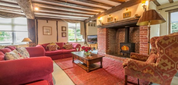 Suffolk holiday cottages