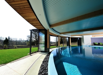 Our Outstanding Holiday Homes with Pools