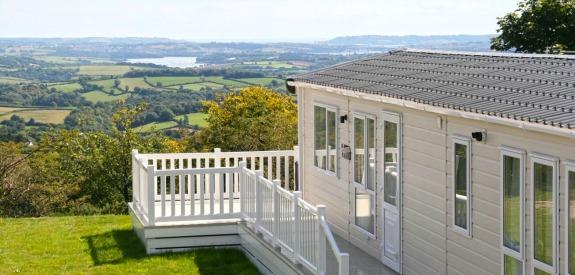 Tamar View South Cornwall