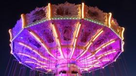 Flambards Theme Park Cornwall