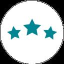Luxury Star Icon