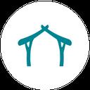 Beach Hut Icon