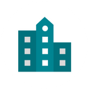 Town Building Icon