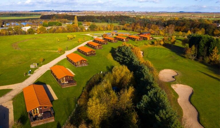 Grange Park, Lincolnshire