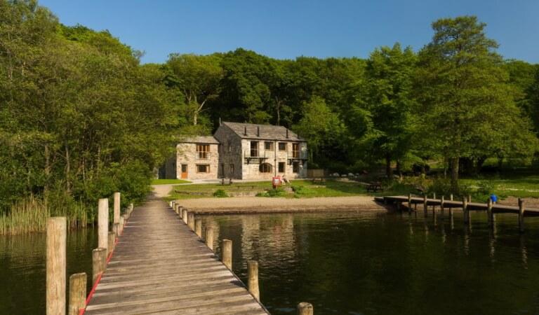 Hill of Oaks, Lake District