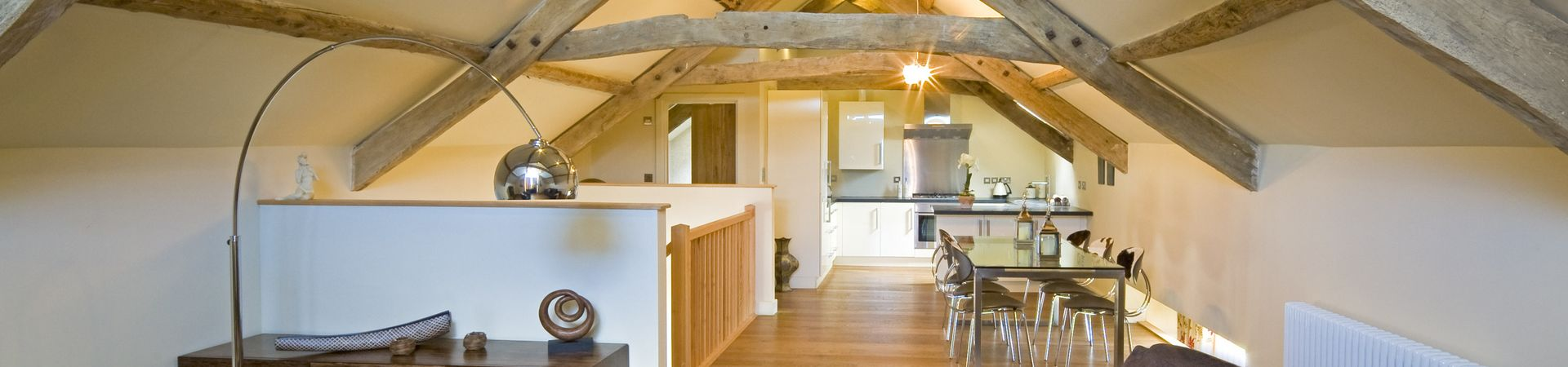 llyn peninsula cottage interior