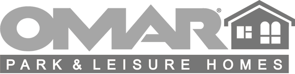 OMAR Park & Leisure Homes logo