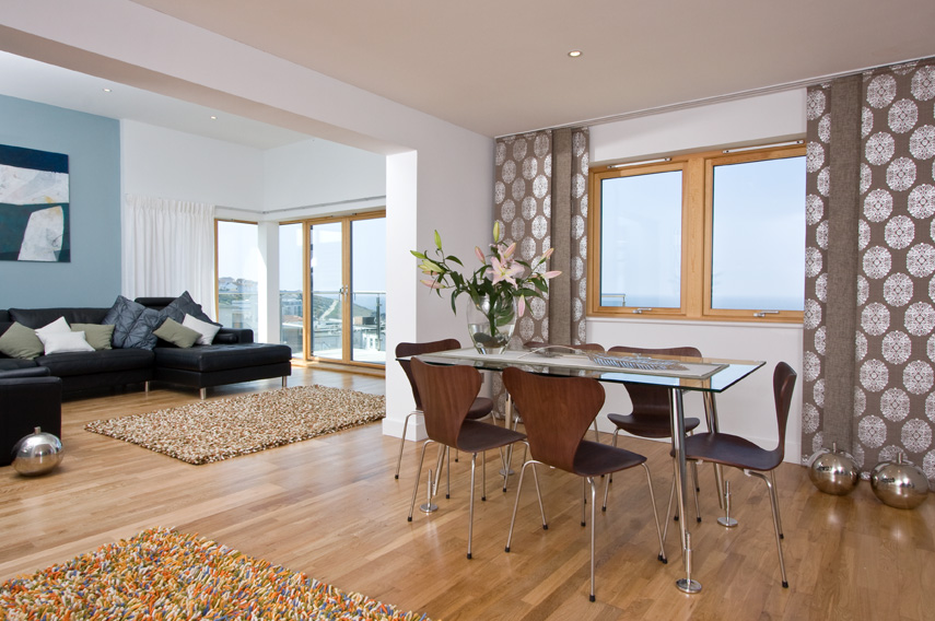 Penthouse A, Fistral Beach photo