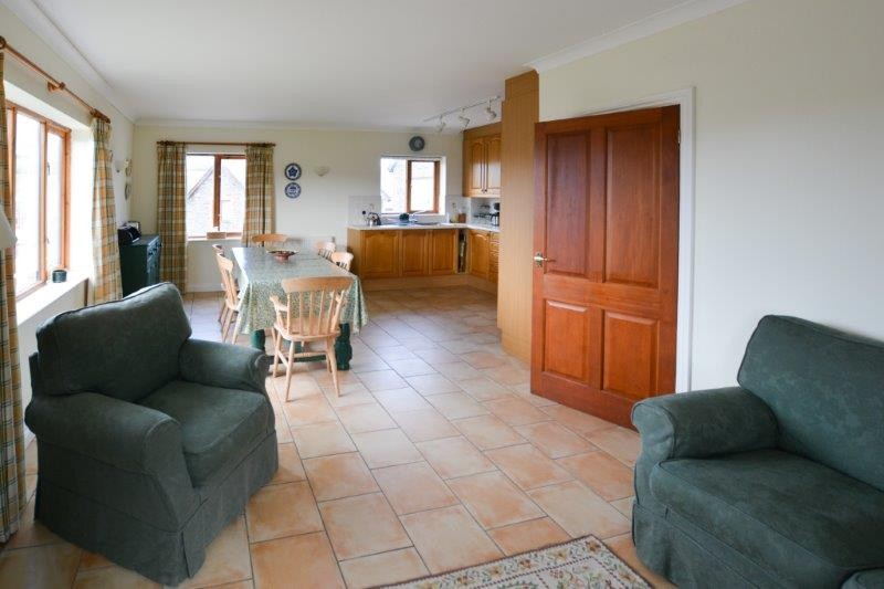 Meyn Melyn Holiday Cottage, Polzeath photo