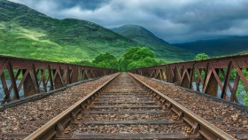 Railway Wales