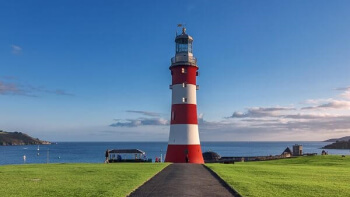 Smeaton's Lighthouse