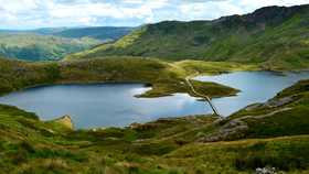 Snowdonia holidays