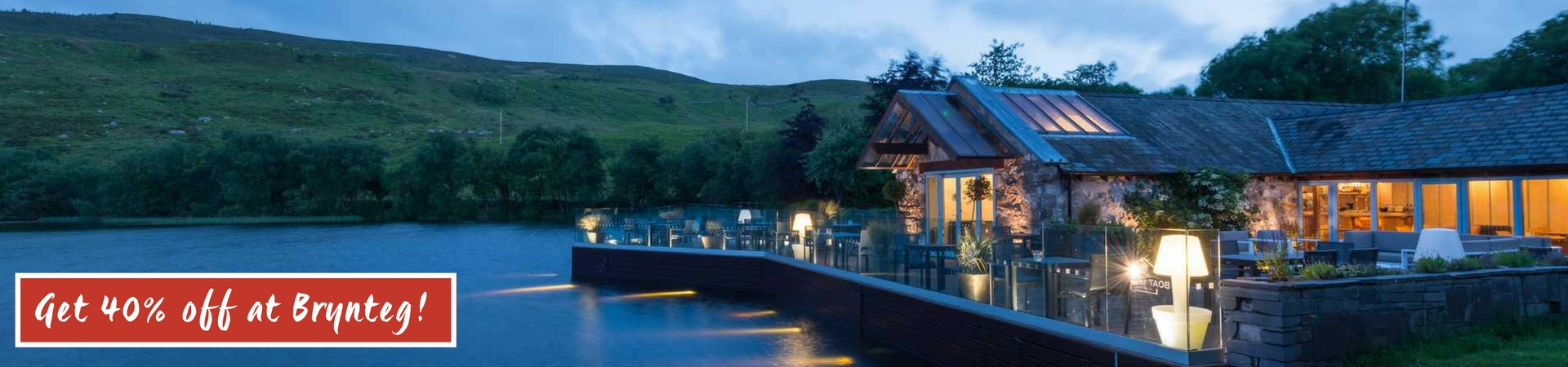 Brynteg Holiday Park in Snowdonia