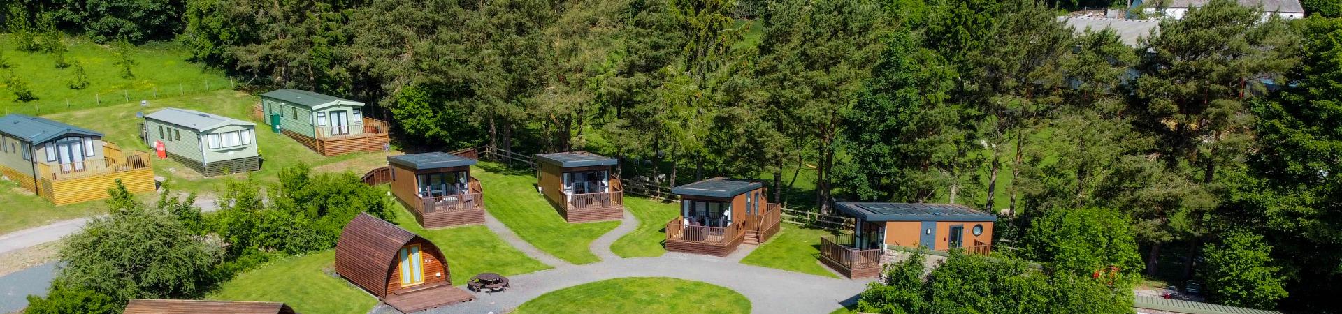 Ullswater Holiday Park