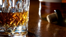 Whiskey Distillery Tours