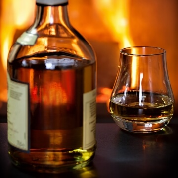 Get 'blootered' with our top 5 places to taste whisky in Scotland