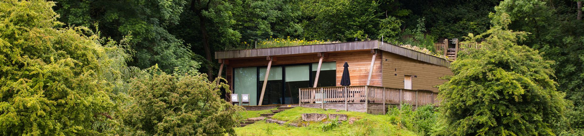 yorkshire dales eco lodge
